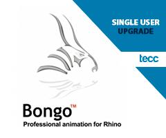 Bongo upgrade